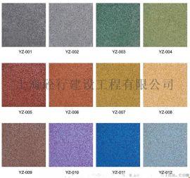 广东市生态彩色透水混凝土工艺