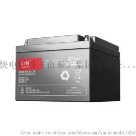 山特(SANTAK)C12-26  蓄电池