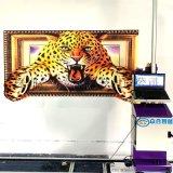 墙体彩绘大师墙体机