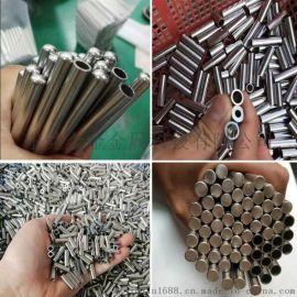 SUS317无磁加硬不锈钢毛细管,304精密不锈钢无缝毛细管