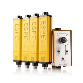 ESPE意普-ESA系列安全光栅生产商采用线同步技术抗干扰能力强