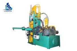 厂家直销/ 铝合金转子压铸机PLC控制系统