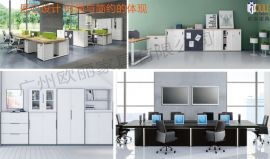 办公家具定制,办公室桌椅厂家,环保板式办公家具