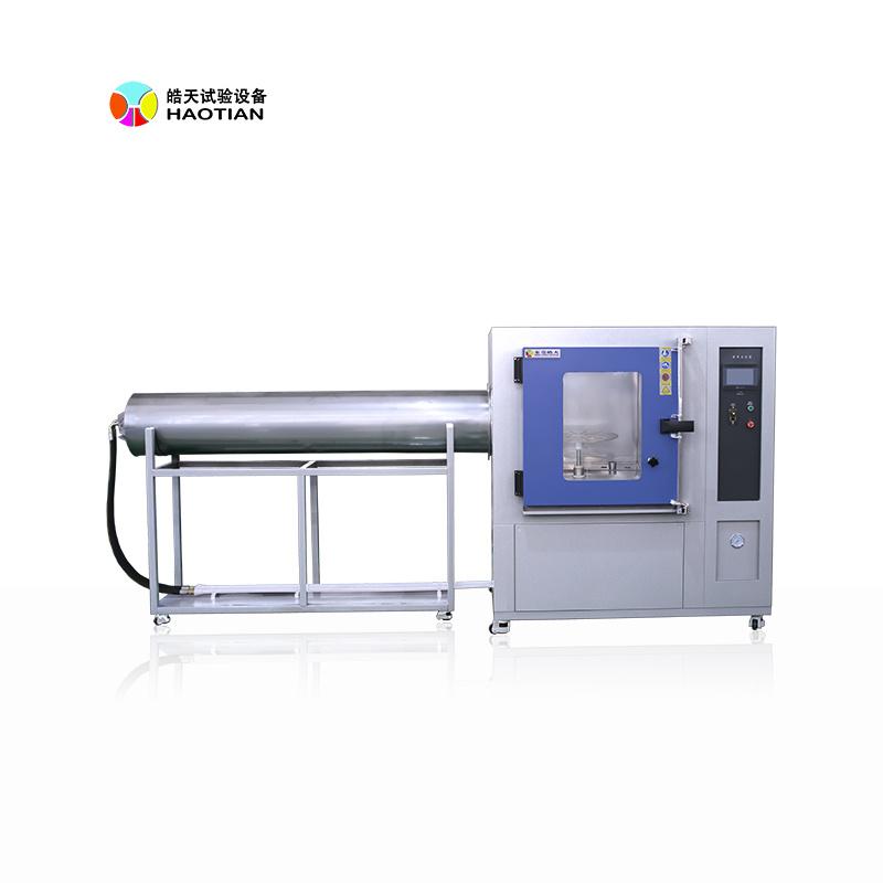 防尘防水等级测试ip,ipx8等级防水气密性测试仪