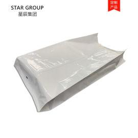 防潮重包袋 铝箔重包袋 中封袋 25kg粒子包装袋