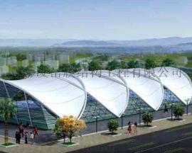 供青海建筑膜结构和西宁网球场膜结构