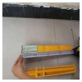 霈凯 插入式复合电缆支架 玻璃钢电缆托架