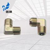 弯管机油管头塑料机械油管头
