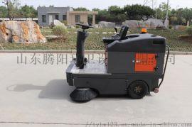 选择电动扫地车的原因有哪些