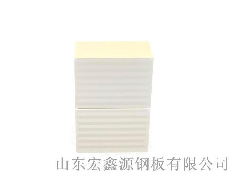 山东宏鑫源聚氨酯夹芯板-实体生产厂家