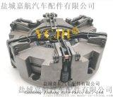 操縱結構雙作用離合器231010511
