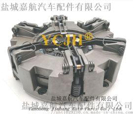 操纵结构双作用离合器231010511