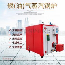 300公斤天然气**锅炉节能环保燃油燃气蒸汽发生器