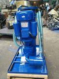 轻便滤油小车LUC-63精密滤油机永科净化设备厂
