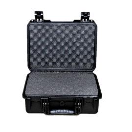 M2100#多功能手提工具箱带锁安全防护箱