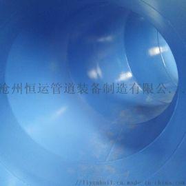 工业饮用水涂塑钢管