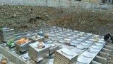 SW装配式地埋水箱一体化泵站-北京  项目