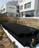 关于雨水收集系统的验收标准 雨水收集模块