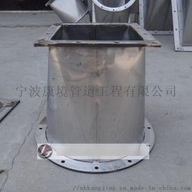 宁波厂家供应焊接天方地圆,方接圆