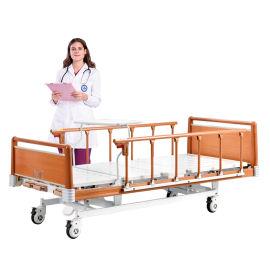 SK-CD1 E3k 实木多功能家用床 手动病床