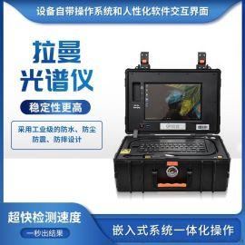 拉曼光谱分析仪 拉曼光谱检测仪器