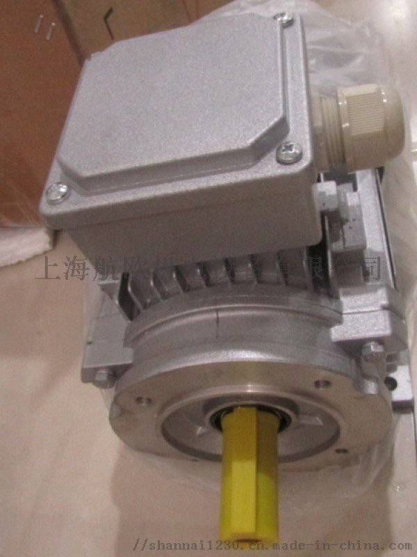 Seipee变速电机ZKF71B 4 B14