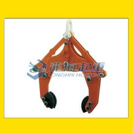 ELC型鹰牌混凝土吊具,日本EAGLE CLAMP