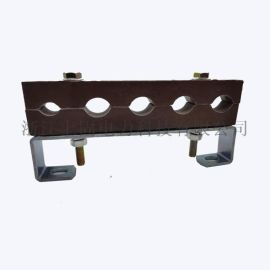 FJ-04防涡流夹具 单芯型防涡流夹具
