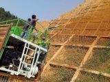 邊坡綠化護坡草籽客土噴播機廠家直銷