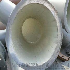 生产加工耐磨陶瓷弯头 刚玉耐磨三通 耐磨合金管件