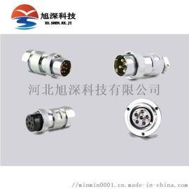 30MG-2A金属软管工业连接器重强MAOJWEI