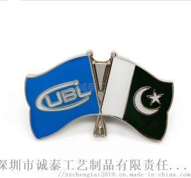 联合国  徽章,  胸章厂,北京旗帜胸章