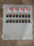 不锈钢控制箱BXK系列防制箱防爆仪表箱防爆配电箱 厂家批发直销