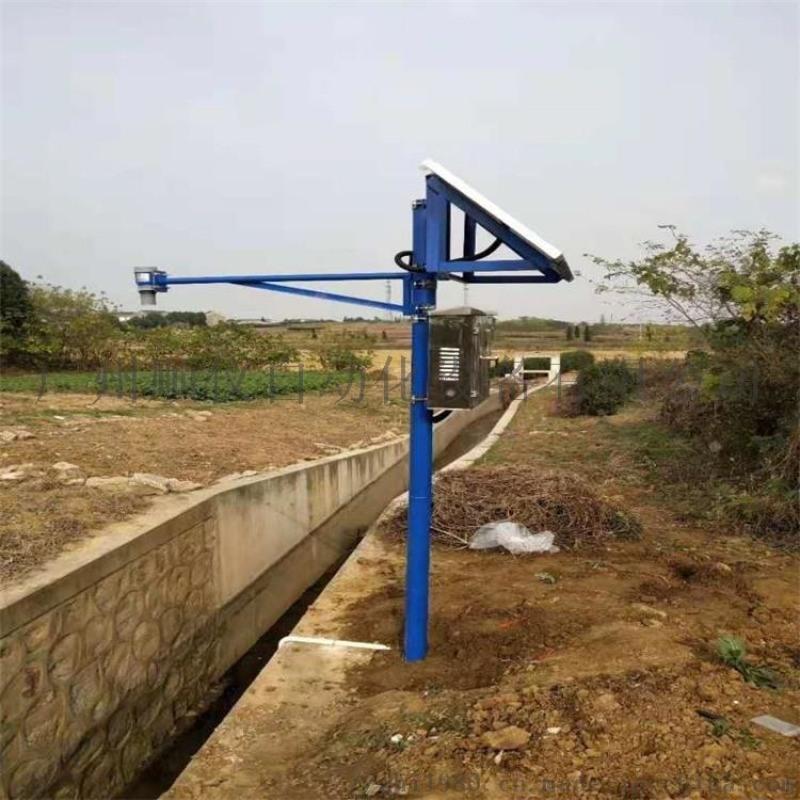 河床灌溉流量计水利水务流量计