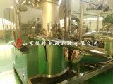 鳳梨脆是如何加工而成的,全自動鳳梨脆真空油炸機