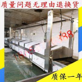 全自动水浴袋装巴士杀菌流水线-上门安装调试