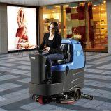 聊城洗地机,临清全自动洗地机,驾驶式洗地机