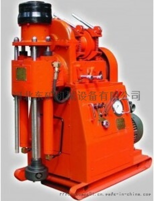 石家庄ZLJ-250矿用坑道钻机-探水钻机