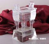 西安水晶制品廠家 水晶獎杯水晶工藝品