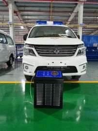XF650车载负压装置