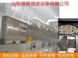 供应隧道式微波瓜子烘干机厂家直销