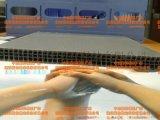 中空塑料模板_厂家批发塑料建筑模板_代替竹木复合板