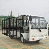 純電動觀光車 18座景點觀光車