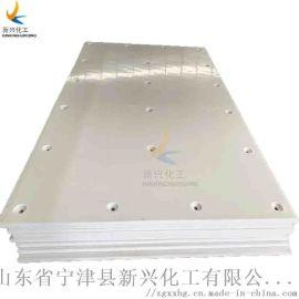 工程塑料煤仓衬板使用年限长