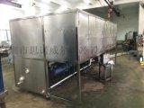 思诺威尔6吨颗粒方冰机,全304不锈钢,食用冰机