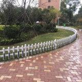 新疆哈密唐山pvc護欄 城市綠化護欄