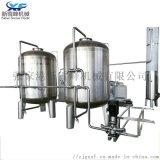 立式纯水储存罐不锈钢纯水罐 卫生级纯化水储罐
