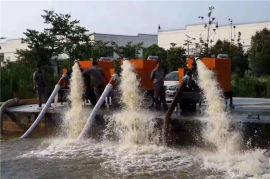 绍兴抗洪10寸柴油水泵1000立方