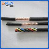 批量生产信号控制铜电缆多芯信号控制电缆