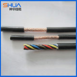 批量生產信號控制銅電纜多芯信號控制電纜